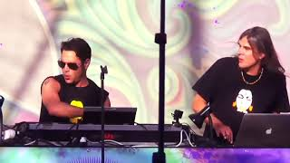 Astral Projection Live at TIP Festival Groove Attack Purim