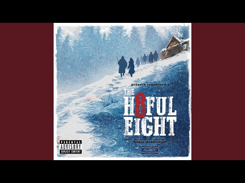 """Jim Jones At Botany Bay (From """"The Hateful Eight"""" Soundtrack)"""