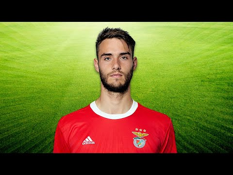 FERRO ► SL Benfica (Amazing Goals & Skills)