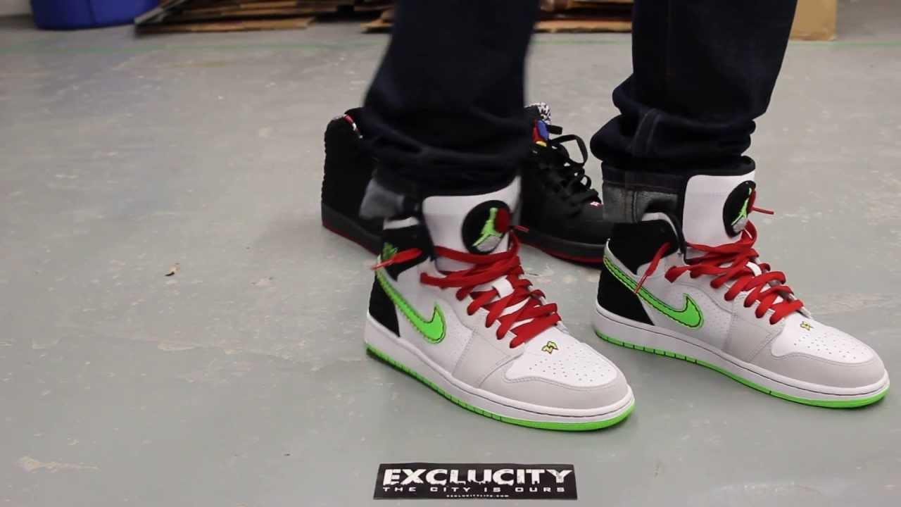 Air Jordan 1 Retro '93 \