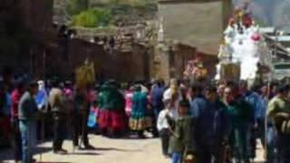 Pompeyo Berrocal - Sarhuinita