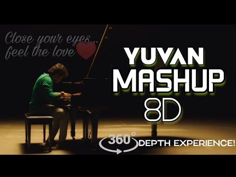 yuvan-mashup-8d-|-yuvan-shankar-raja-8d-mashup-|-8d-dreams