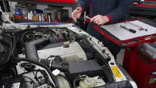 Prevent Overtightening Small Bolts in Aluminum Threads - Which Torque Wrench?