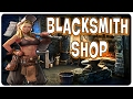 WHERE'S MY WEAPON?! - My Little Blacksmith Shop Gameplay (PC Game | Free Download)