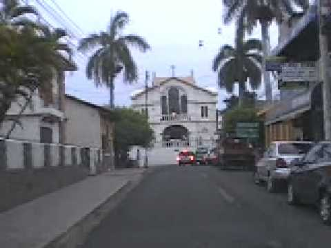 Ahuachapan City