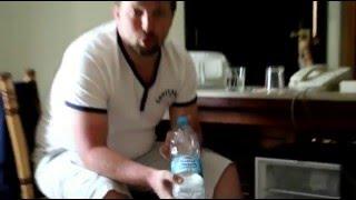 Вода в отеле Шарм эль Шейх, Египет  Sharm El Sheikh, Egypt  Отель Maritim Jolie Ville(Какая вода в Египте., 2015-12-25T16:47:33.000Z)