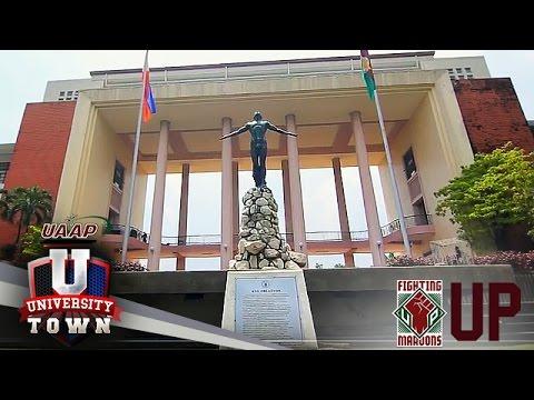 University Of The Philippines | University Town | September 11, 2016