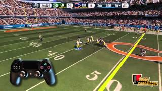 Interview with ea sports brian murray for madden nfl '15