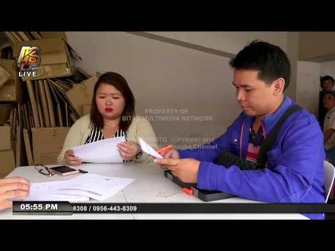 Bugok na may-ari ng nirereklamong catering services, hinarap ang biktima sa KP!