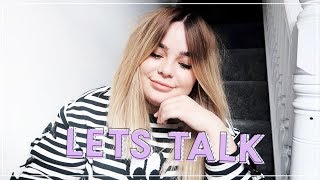 Lets Catch Up & Some Honest Updates - Lily Melrose