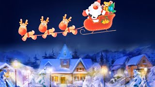 CHRISTMAS SONGS BACKGROUND. BEST TRADITIONAL XMAS SONGS!