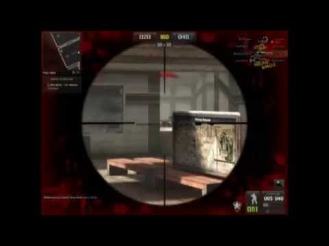 POINT BLANK - FRAG MOVIE - TOP FRAG DE...
