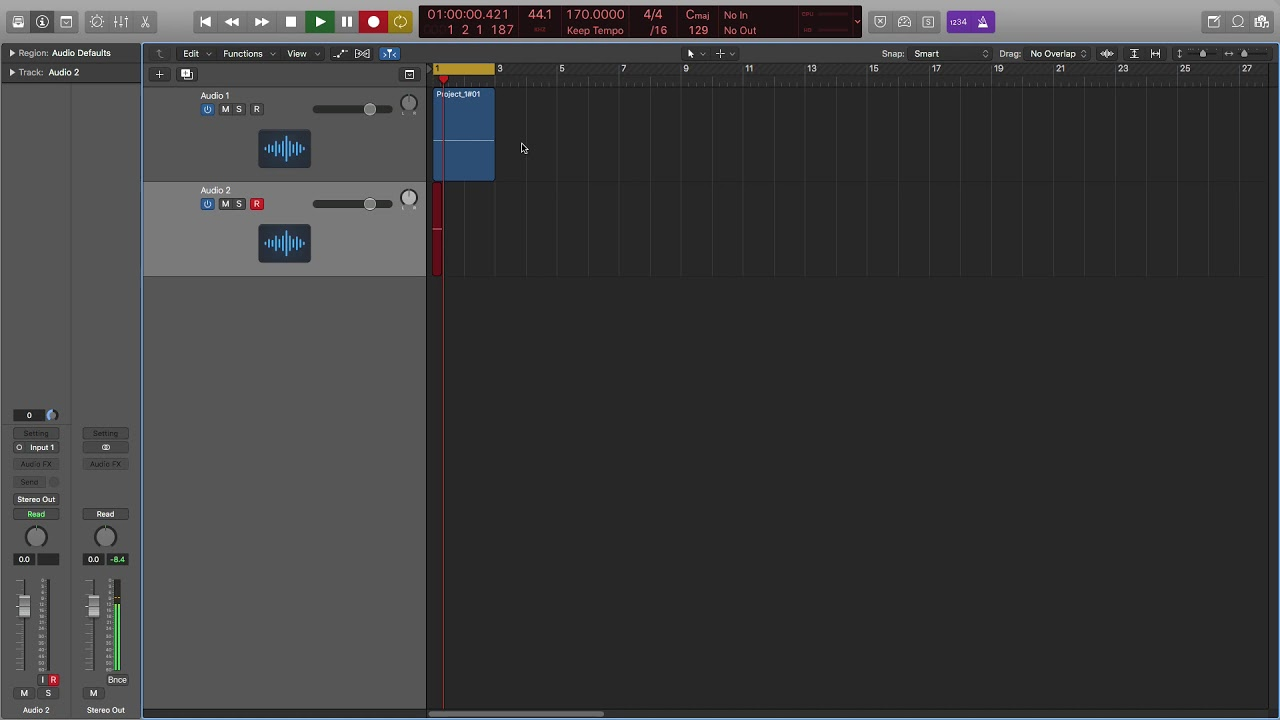 New Logic update 10 4 5 is here! - Page 8 - Logic Pro Help