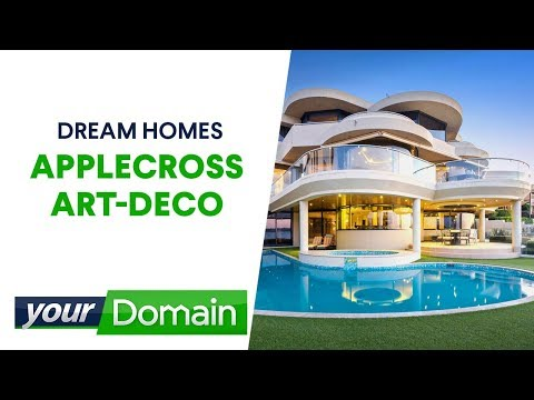 Dream Home: An Art Deco Mansion On Perth's Swan River | Your Domain