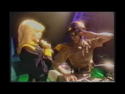 Samantha Fox  S.F.X. 'Rockin' With My Radio'