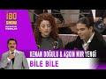 Bile Bile - Kenan Doğulu & Aşkın Nur Yengi Düet - Canlı Performans - İbo Sho