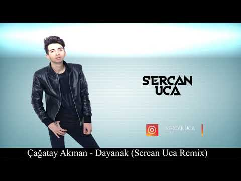 Çağatay Akman - Dayanak (Sercan Uca Remix)
