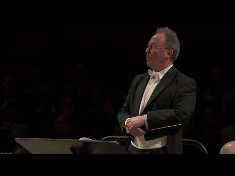 Dvorak : Symphonie n°8 (Emmanuel Krivine / Orchestre national de France)