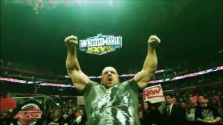 WWE Triple H New Theme Song 2013 (King Of Kings HD)
