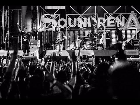 Seringai Vlog #21   Program Party Soundrenaline Bali 2017