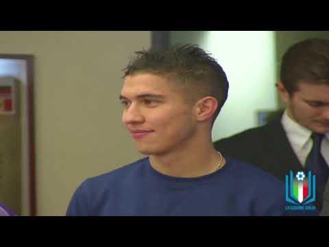 Oscar la Giovane Italia 2014-15 I talenti del futuro