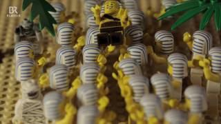 Aida - Lego-Animationsfilm - BR-KLASSIK