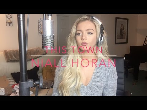 Download Niall Horan - This Town | Cover Mp3 Download MP3