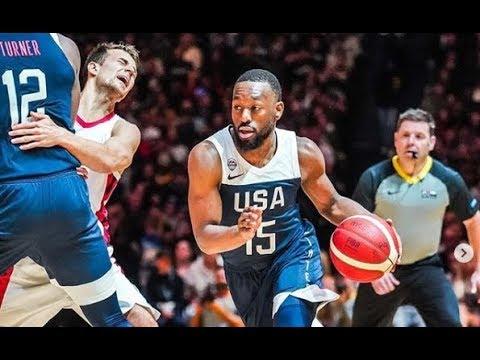 Download USA vs CANADA Full Game 26.8.2019 | USA Basketball 2019