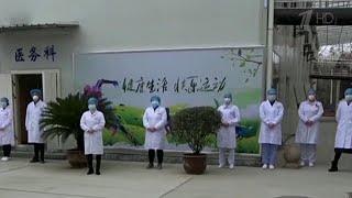 Полуторамиллиардный Китай встал единой стеной на пути коронавируса.