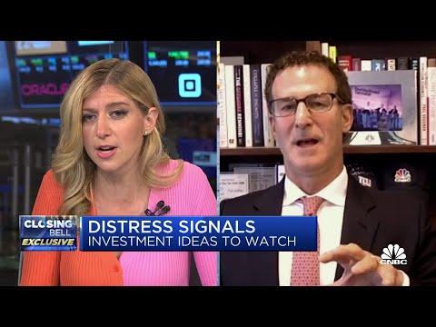 Marathon Asset Management CEO on why he bought Evergrande debt