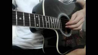 từ bỏ guitar cover  - khắc việt