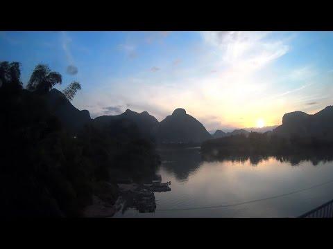 A Week in Yangshuo, China