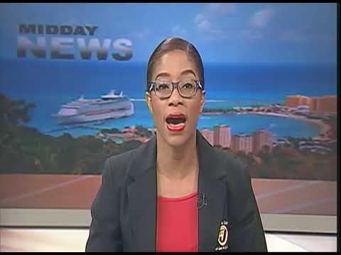 St. Elizabeth Residents Without Water (TVJ...