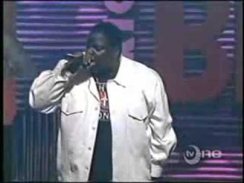 R.I.P Notorious B.I.G (Apollo Live In Concert)