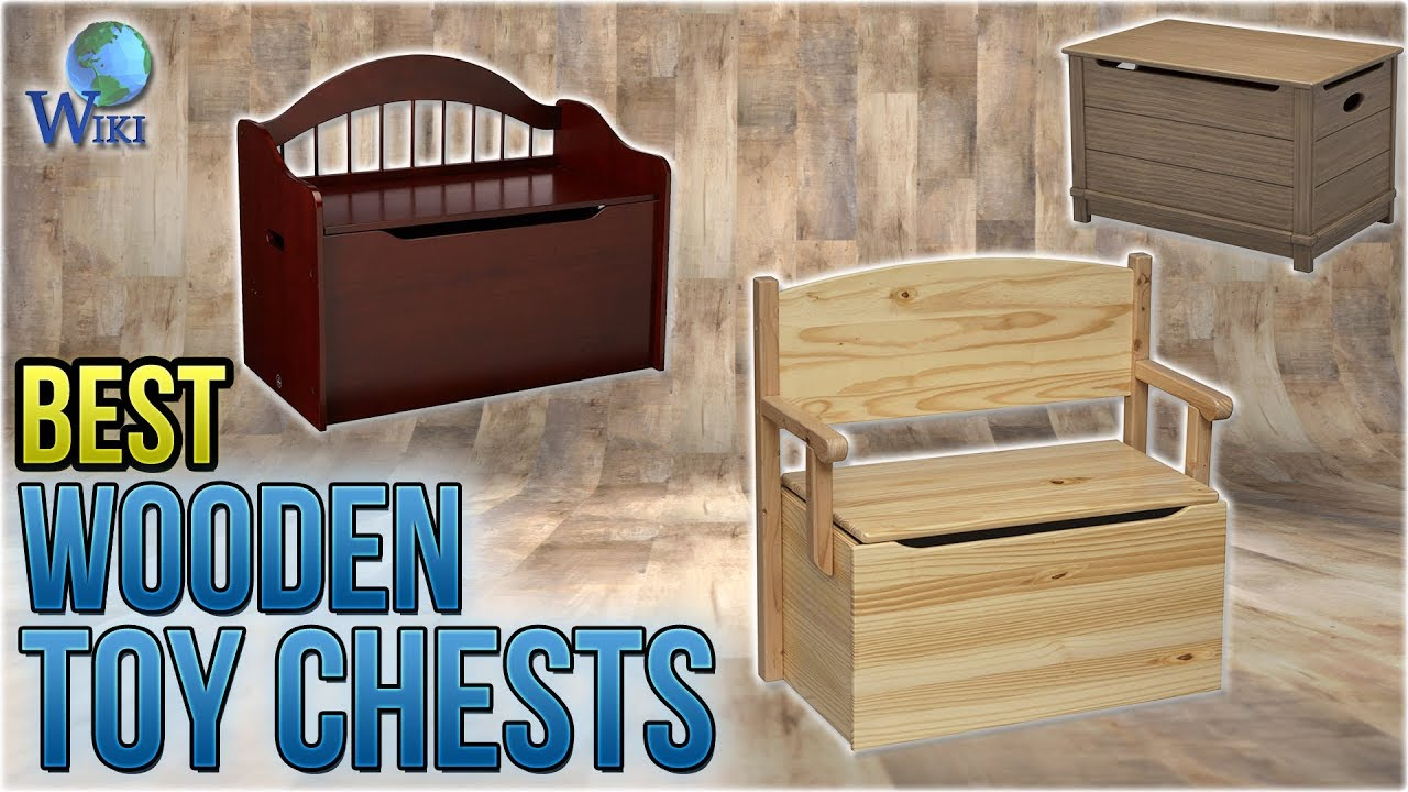 Toy Chests 10 Best Wooden Toy Chests 2018