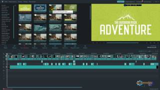 Filmora Простая программа для монтажа видео = New Effects Pack