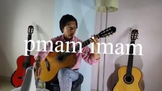 GUITAR DEMO 6 LIVE STREAM-DUONG KIM DUNG