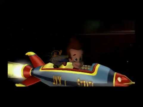 The Adventures of Jimmy Neutron Boy Genius: Attack of the Twonkies release trailer (2004)