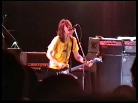 Foo Fighters - Live @ Summersault Festival, Sydney, Australia, 31st December 1995
