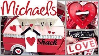 Michaels Valentine Decor 2019❤