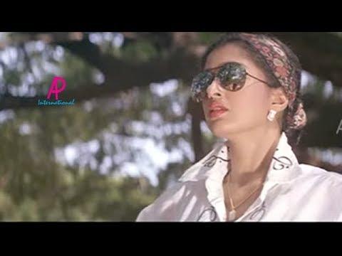 Gentleman Tamil Movie   Scenes   Arjun wants Madhoo to take care of Subhasri   Chikku Bukku Song thumbnail