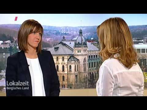 WDR - Lokalzeit Bergisches Land Sendung vom 12.02.2014