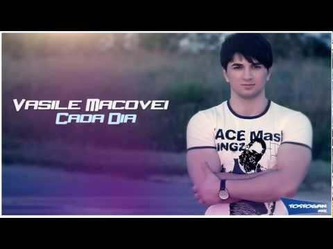 Vasile Macovei - Cada Dia (Official Single 2012) ,Tel.079-73-59-18 ,022-60-20-20