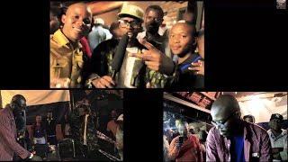 DJ BLACK COFFEE LIVE 2014 [ SOUTH AFRICAN HOUSE MUSIC DJ ] .....STREETCORNER TV