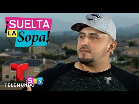 Juan Rivera quiso matar a su yerno Trino Marín   Suelta La Sopa   Entretenimiento