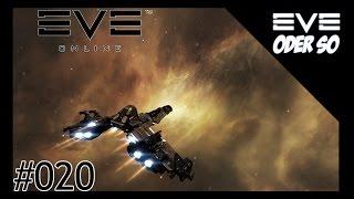 EVE Online - #020 - Planetary Interaction Teil 1 [German Deutsch] [Let