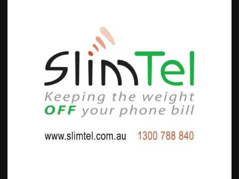 Slimtel Radio Advertising Campaign for Summer !