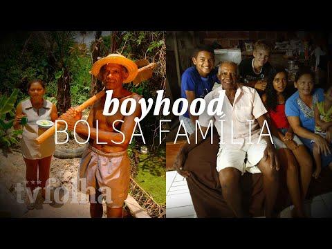 Boyhood Bolsa Família