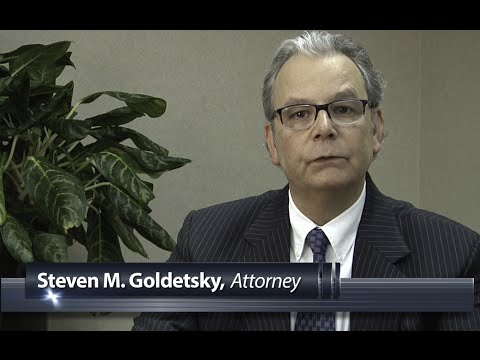 Attorney Steve M. Goldetsky: Business and Real Estate Attorney: Bloomington, MN