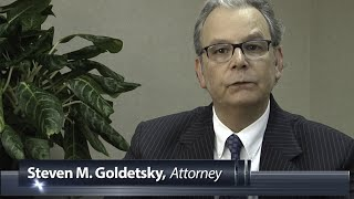attorney steve m goldetsky business and real estate attorney bloomington mn